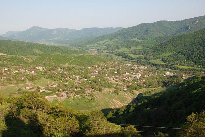 Haut-Karabagh