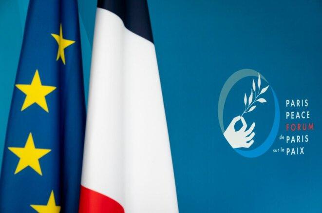 3e édition du forum de Paris sur la Paix