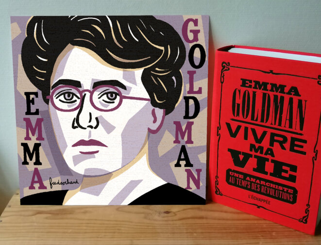 affiche-portrait-emma-goldman-2