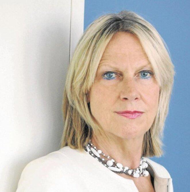 Brigitte Grésy, Présidente du Haut Conseil à l'Egalité entre les femmes et les hommes