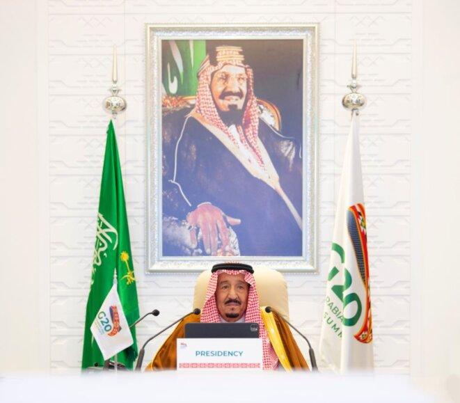 G20 – Arabie saoudite – Sa Majesté le Roi Salman bin Abdulaziz Al-Saud