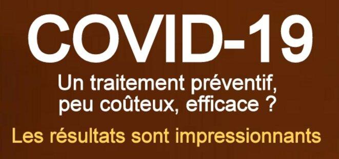 Comment se protéger du Covid ? © Claude Carrère