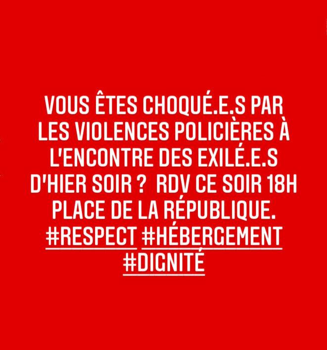 anti-violences