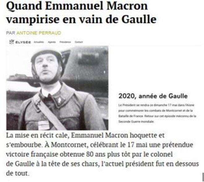 macron-de-gaulle