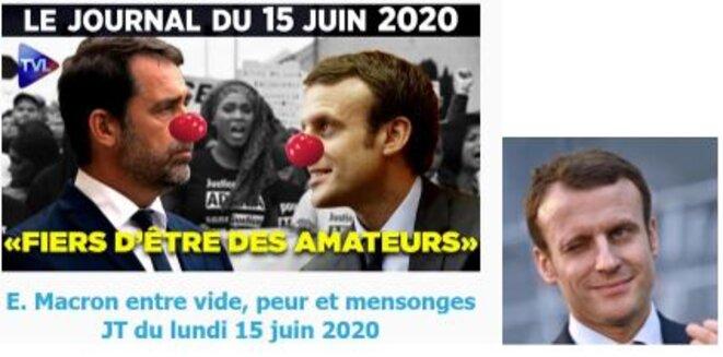macron-n15-juin-2020-rigolard-avec-castaner