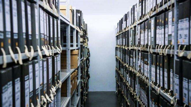 Les archives de Mitterrand sur le Rwanda accessibles à un chercheur. / Le Journal horaire / 42 sec. / le 12 juin 2020