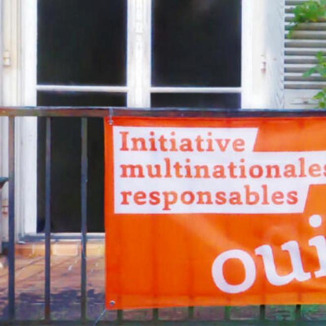 """Tiré du site de l'""""Initiative Multinationales responsables""""."""