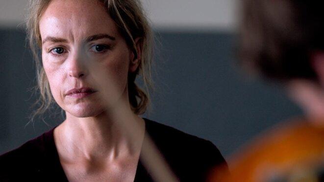 """""""L'Audition"""" (Das Vorspiel) d'Ina Weisse © Doriane Films"""