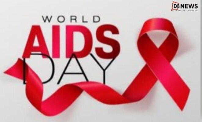 32ème édition de la Journée mondiale de lutte contre le sida   DBNEWS