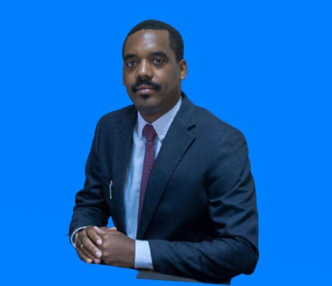 Yann Pierre Albert Livulibutt YANGARI, est Chef de département New Business, Stratégie et Intelligence G.O.C© 2020 D.R./DBNEWS