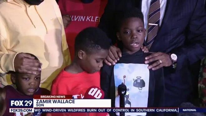 3 fils de Wallace