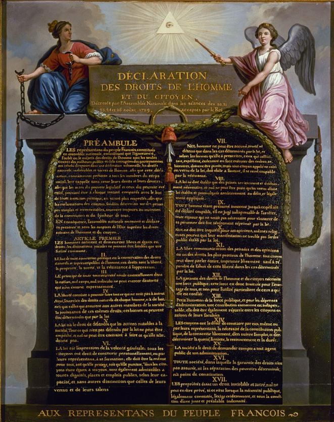 Jean-Jacques Le Barbier, fin XVIIIe siècle
