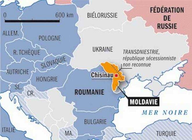 Moldavie © jeretiens