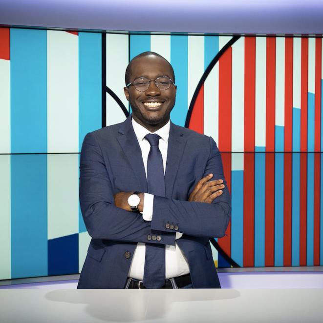 Malick Traoré a été correspondant local de presse pour Ouest France, animateur pour SUN Radio et journaliste reporter d'images en alternance pour la chaîne du bouquet Canal en France, «Non Stop People» © DR
