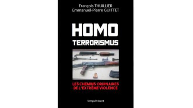 homoterrorismusmodele