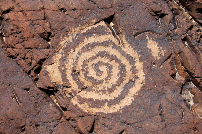 spiral-chuckwalla-spring-spiral-petroglyph