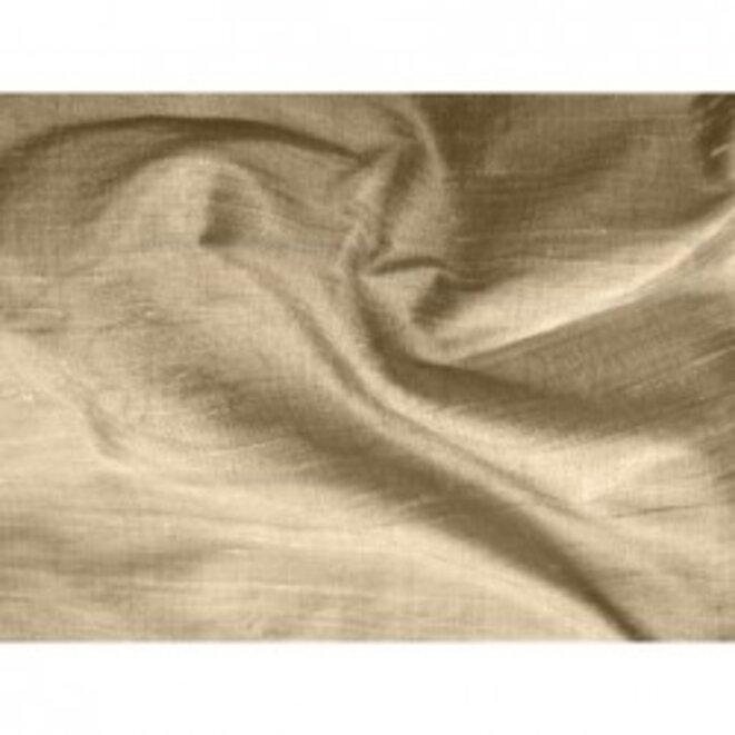 tussor-khaki-s069-tissu-shantung-en-soie