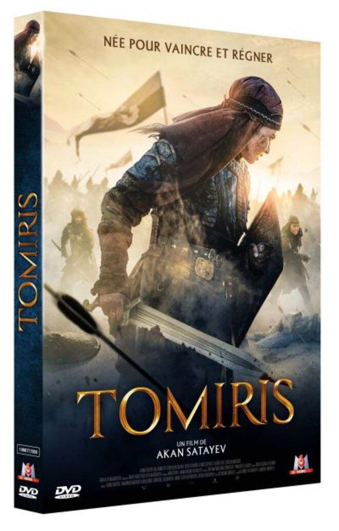 tomiris-dvd