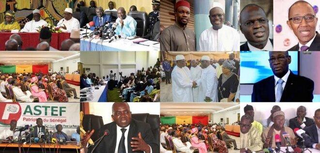 Péripéties du dialogue politique au Sénégal