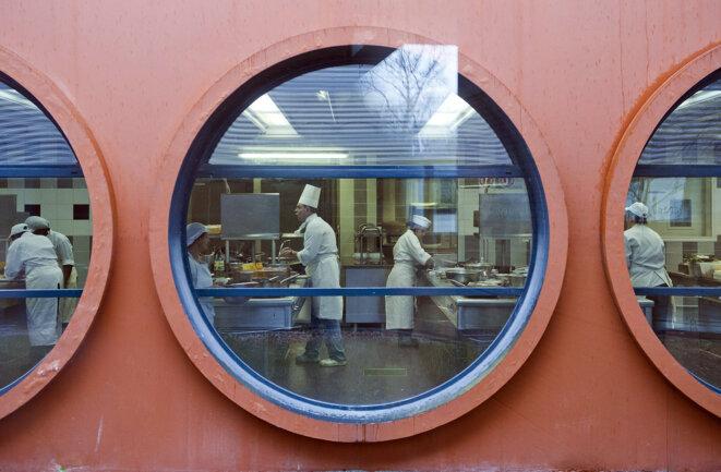 #MeToo: dans la gastronomie, l'espoir d'un changement