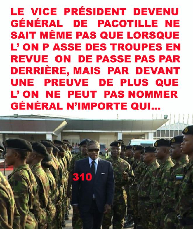 general-de-pacoille