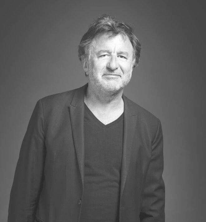 Jean-Michel Djian © HermanceTriay