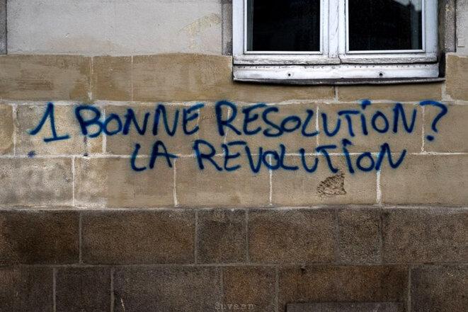 © la rue