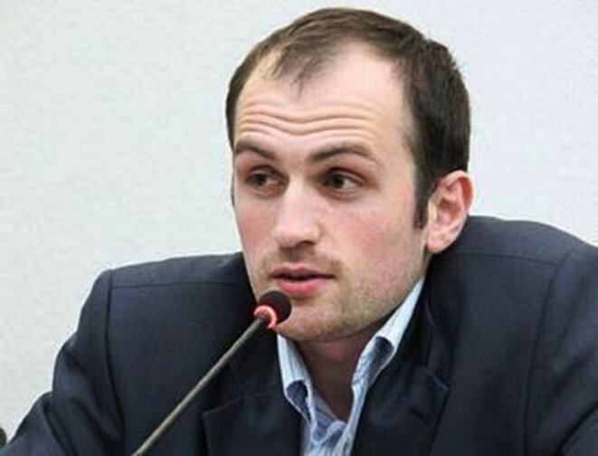 Timur Kuashev © kavkaz-uzel.eu