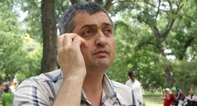 Ruslan Magomedragimov © grani.org
