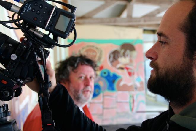 En plus des actions et des formations, l'école de cinéma Skol Doc permettra à Ty Films de s'équiper en locaux et de s'agrandir © Ty Films