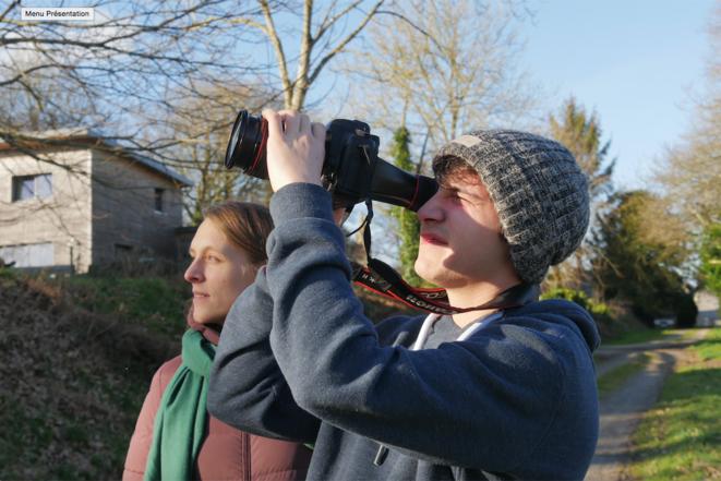 L'an prochain, une école de cinéma verra le jour à Mellionnec © Ty Films