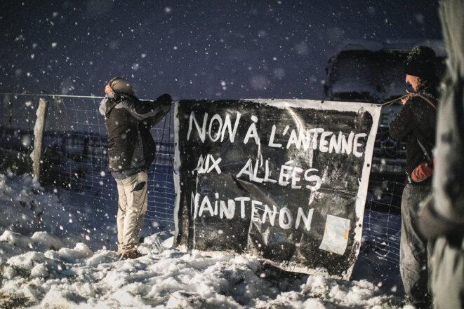 Manif-5G-allées-maintenon-bagneres-de-bigorre-janvier-202104.JPG © Nöt