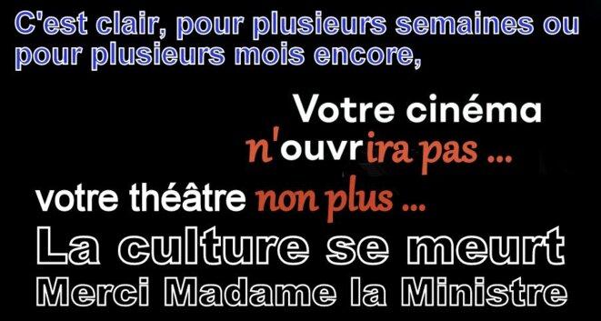 La mort de la culture ? © Alain Laugier