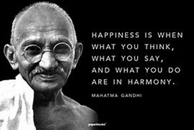 gandhi-happyness-harmony