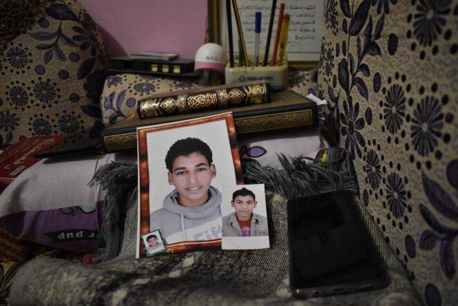 Comment le régime d'al-Sissi enferme et torture des enfants