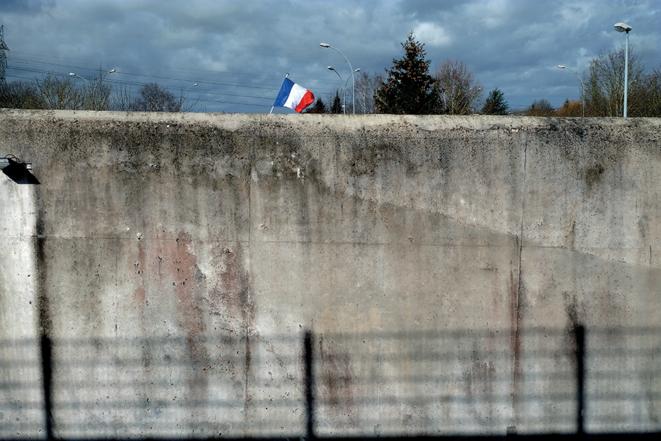 © Jean-Christophe Hanché pour le CGLPL