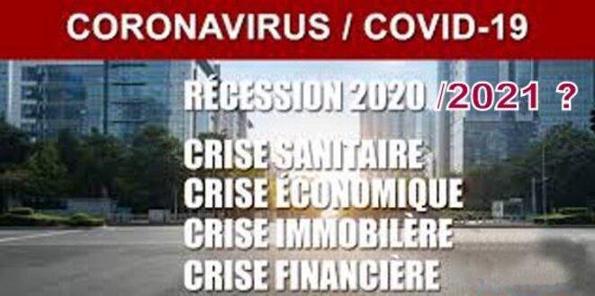 La France en crise © Alain Laugier