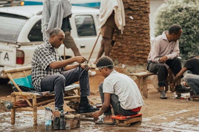 Chômage en Côte d'ivoire