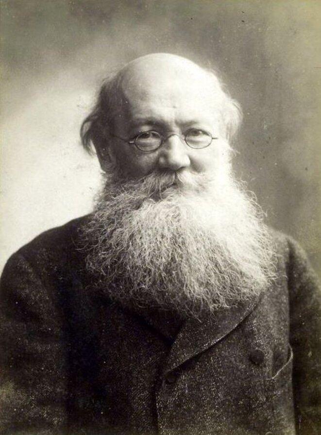 Piotr Kropotkine