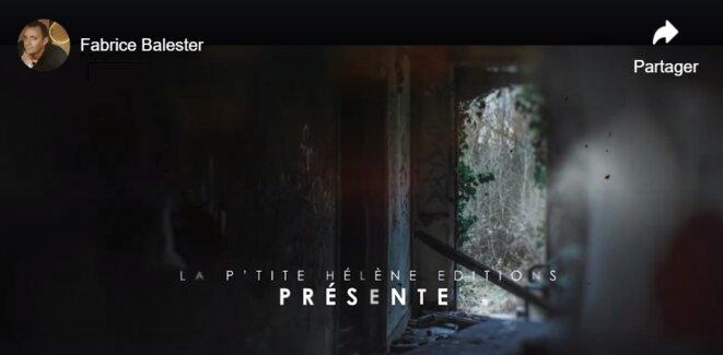Le trailer de Survivre © La P'tite Hélène éditions 2021