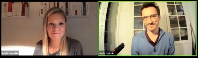 Lancelin Fouché