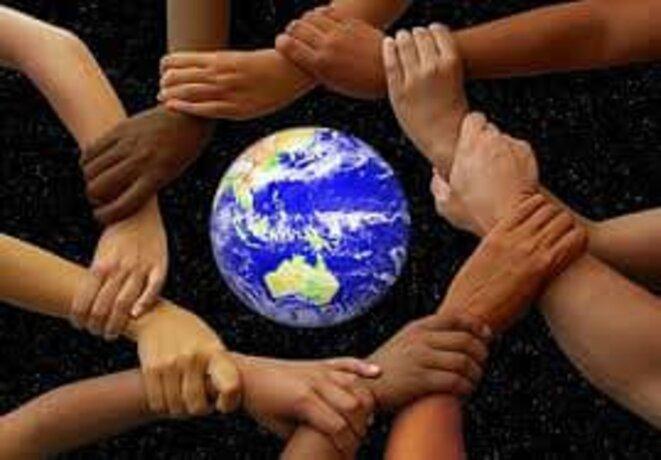 Solidarité Terre