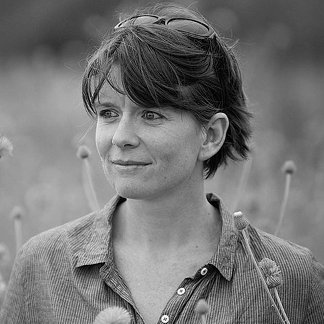 Emmanuelle Grundmann, biologiste