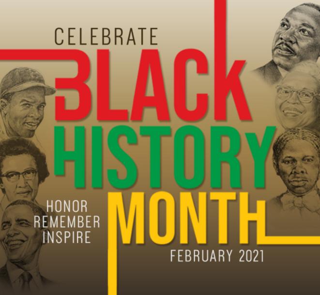 Black History Month 2021 Idea Guide© 2021 D.R./DBNEWS