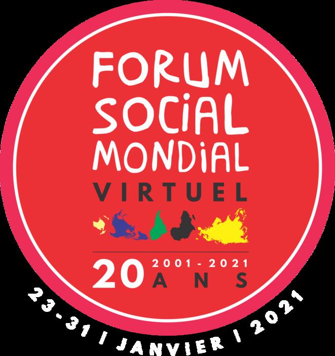 Logo FSM virtuel 2021
