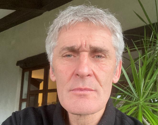 Gérard Prêcheur, ancien directeur de l'INF. © DR