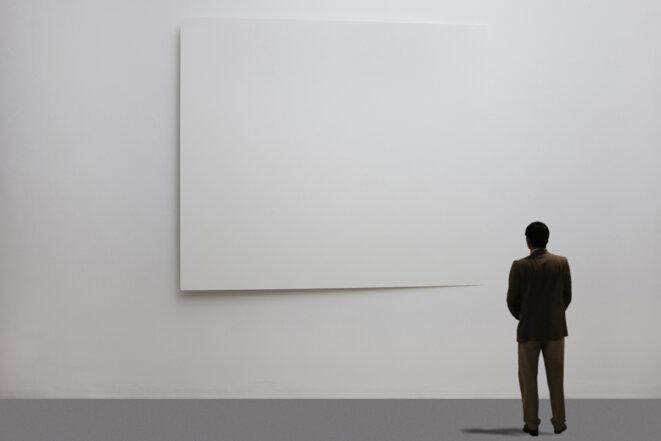 Gianni Pettena, Breathing Architecture, 2012–2013 © courtesy de l'artiste et Salle Principale, Paris © Antonio Maniscalco