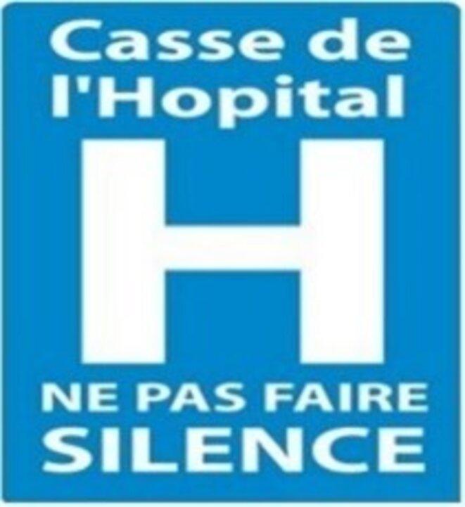 silence-hopital