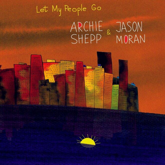 archie-shepp-jasonmoran-albumcover