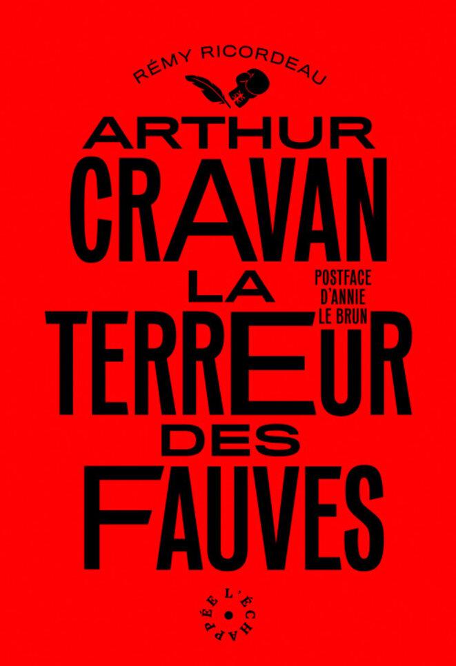 arthur-cravan